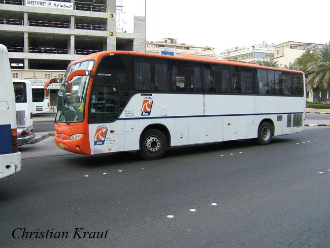 Mercedes Marco Polo 2008 >> Bus