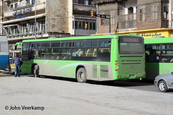 tease bus