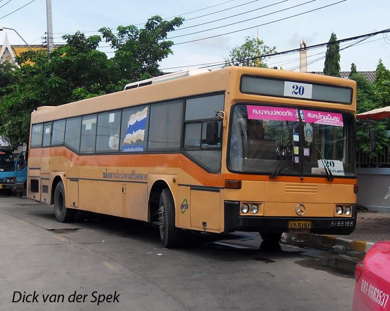 Mercedes Benz Van >> Bus