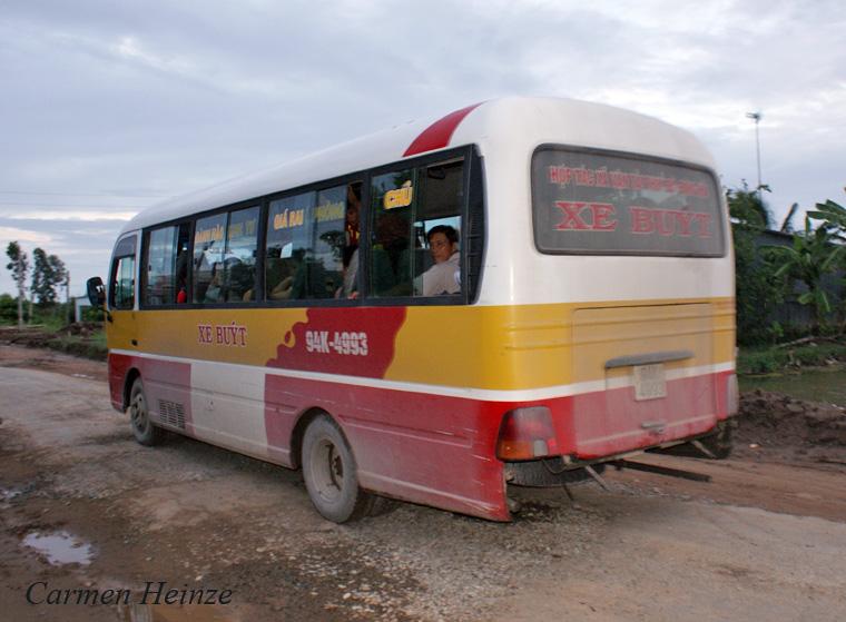 golgotha bus site - photo #48