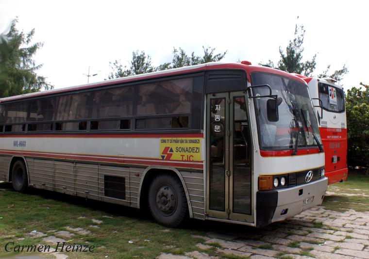 golgotha bus site - photo #46