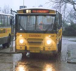 Daf Mb200 Den Oudsten