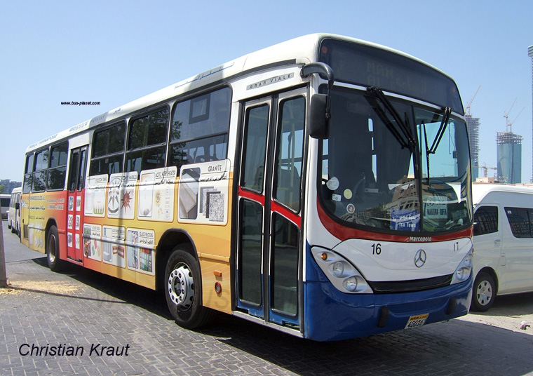 Buses in bahrain cars for Mercedes benz bahrain