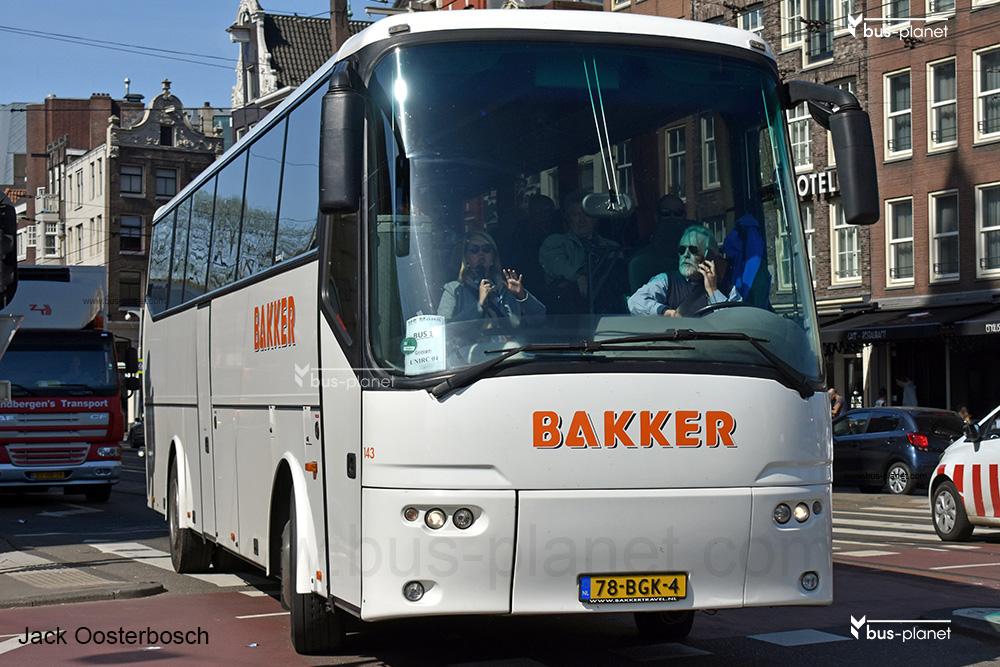 NLD-Bakker