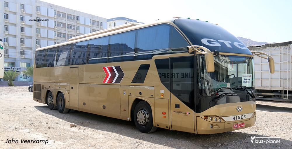 Gulf-Transport