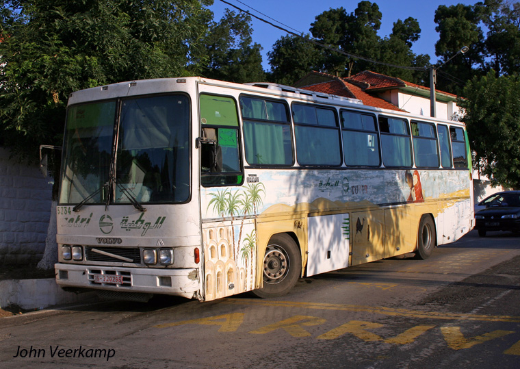 Buses In Tunisia Sntri