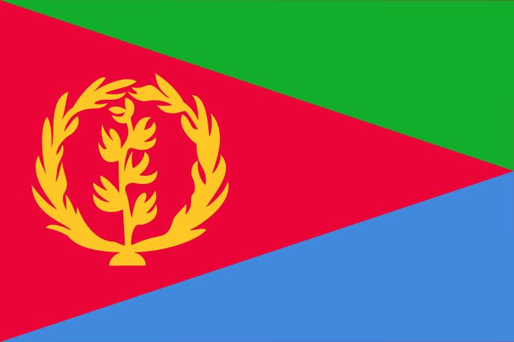 750px-Flag_of_Eritrea_1993