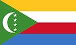Comoros-flag
