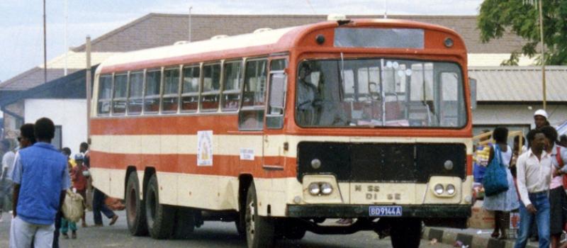 Various Buses