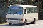 Regional buses